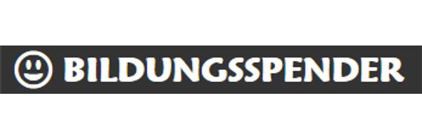 Bildungsspender_logo